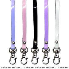 Keychain Lanyard Swivel Hook Connector Studs Rhinestone 5pk Pick Color Size Sale