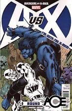 AVENGERS Vs. X-MEN #8 X-Men Team VARIANT