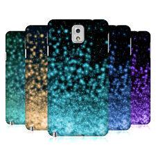 OFFICIAL MONIKA STRIGEL MAGIC LIGHTS HARD BACK CASE FOR SAMSUNG PHONES 2