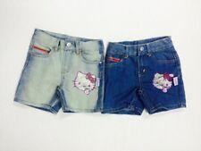 Hello Kitty Shorts , 2/3, 5/6, 7/8 years available (SH0007)