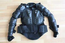 Kinder Protektor Jacke Brustpanzer Protektorjacke Motorrad Moto Cross M L XL