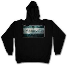 Raccon City hooded Sweat residente zombi Umbrella Evil Hoodie sudaderas