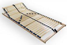Lattenrost Achat KV verstellbar verschiedene Größen Lattenrahmen Bett 28 Leisten