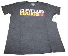 NBA Cleveland Cavaliers Men's Soft Triblend Kyrie Irving T-Shirt New