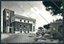 Frosinone Poliano Foto FG cartolina D5538 SZD