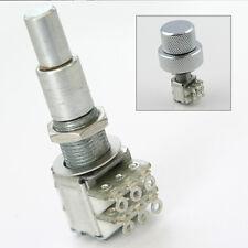 A500k B500k Volume & Tone Dual control pots POT10