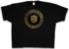 4XL & 5XL MEGA CITY ONE JUSTICE DEPT T-SHIRT  Judge Dredd T-Shirt XXXXL XXXXXL
