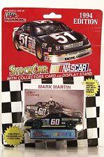 RACING CHAMPIONS ~ MARK MARTIN ~ #60 WINN DIXIE ~ 1994 EDITION ~ 1/64