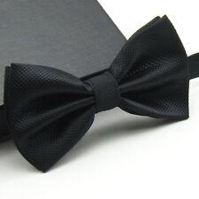 Herren Männer Party Fliegen Hochzeit Anzug Dekor Krawatte Verstellbar Fliegen
