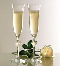 2 copas de champán L`Amour Stölzle Copa de champán con caja de regalo