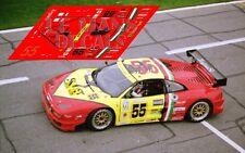Calcas Ferrari 355 24h Daytona 2001 55 1:32 1:43 1:24 1:18 decals