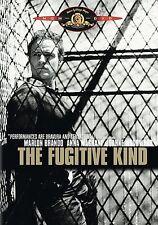 The Fugitive Kind (DVD, 1959)