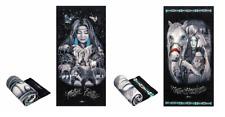 DGA Native American Princess/ Mother Earth Fiber Reactive Beach/Bath Towel