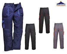 Portwest Contrast Trousers TX11