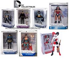 Batman/Joker & MORE - DC Designer Series Figure - by Greg Capullo/Terry Dodson