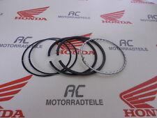 Honda CB 500 Four Kolbenringe Satz +1,00 neu Original ring set, piston NOS