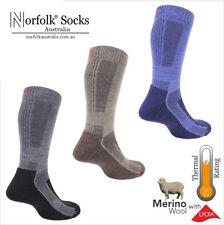 Norfolk® Ultimate Merino Wool Cushioned, Trekking-Hiking-Walking Socks- Leonardo