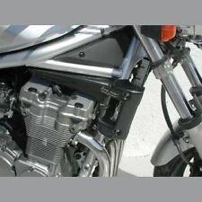 Ecopes de radiateur (paire) Ermax SUZUKI GSF 600 BANDIT N 00/04  choix couleur