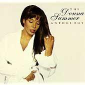 Donna Summer Anthology (Boxed CD, 1993, 2 Disc set, Casablanca)  NM