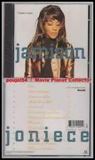 "JONIECE JAMISON ""Dream In Colour"" (CD) 1992 NEUF"