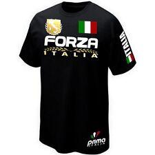 T-Shirt FORZA  ITALIA ITALIE Maillot ★★★★★