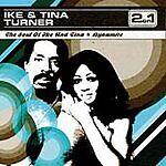 Ike & Tina Turner - Soul of /Dynamite [Bonus Tracks] (2004) CD NEW