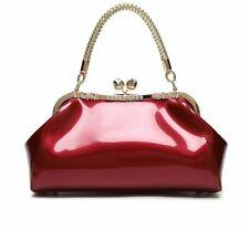 Women's Leather Designer Style Handbag Fashion leather Made Satchel Shoulder Bag