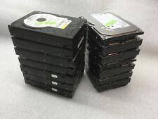 "3,5"" Zoll 40GB 80GB 250GB 320GB 500GB 750GB 1TB SATA IDE Festplatte HDD HÄNDLER"