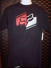 Fox Racing Boot Sector s/s Tee Shirt Black