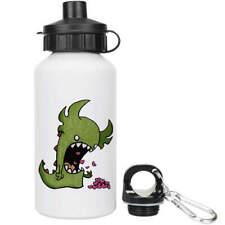 'Monster Eating Hearts' Reusable Water Bottles (WT024612)
