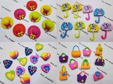 10 Rubber Pencil Eraser Stationery Kid Children Novelty for party bag filler