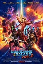 Guardianes de la Galaxia vol. 2 cartla película A4 A3 A2 A1 Arte de impresión de película cine