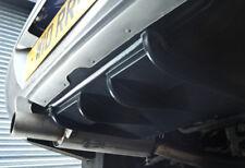 Subaru Impreza ABS Centre Rear Splitter Diffuser 92-07