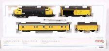 Märklin H0 28461 danois Locomotive diesel Ensemble de train numérique