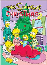 The Simpsons Christmas 2 (DVD, 2004)