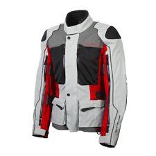 Scorpion EXO Yosemite XDR Touring Jacket Red Mens All Sizes