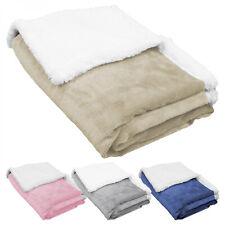 Licorne Personnalisé Bébé châle couverture Wrap Girl White Wrap