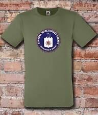 T-shirt CIA