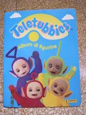 evado mancoliste figurine TELETUBBIES  € 0,40 Panini 1996