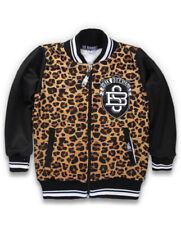 Six Bunnies chaquetas De Niños-Leopardo