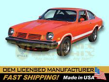 1974 1975 Chevrolet Vega GT Decals & Stripes Kit