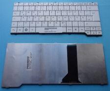 Tastatur Fujitsu Siemens Esprimo Mobile D9510 M9410 V6515 V6535 V6555  Keyboard