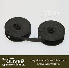 OLIVETTI DL, M40, Studio 44 45  TYPEWRITER RIBBON (BLACK OR BLACK / RED)  ****