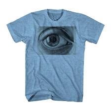 Eye M.C. Escher Graphic Artist Adult T Shirt