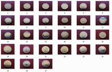 2 euro pièce commémorative 2013 neuve MALTA , PORTUGAL , LUXEMBOURG ,  BELGIQUE