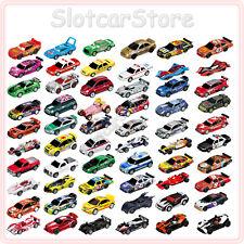 Carrera GO Auto Auswahl Sortiment 2008 2009 1:43 Slotcar GO Plus teilw mit Licht