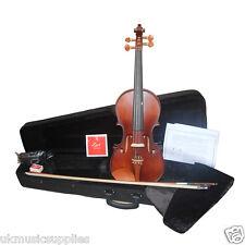 Zest 4/4 o 3/4 da Studio/Intermedio Violino Check The Qualità di Osso