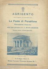 SICILIA_AGRIGENTO_TEATRO_FESTE DI PERSEFONE_ALCESTI_PINDARO