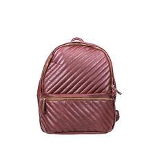 Gino Borghese VI-BAG0019C rugzak Heren - kleur Rood NL
