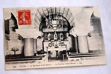 TOURS BASILIQUE SAINT MARTIN TOMBEAU SAINT MARTIN LL N°236 INDRE ET LOIRE CENTRE